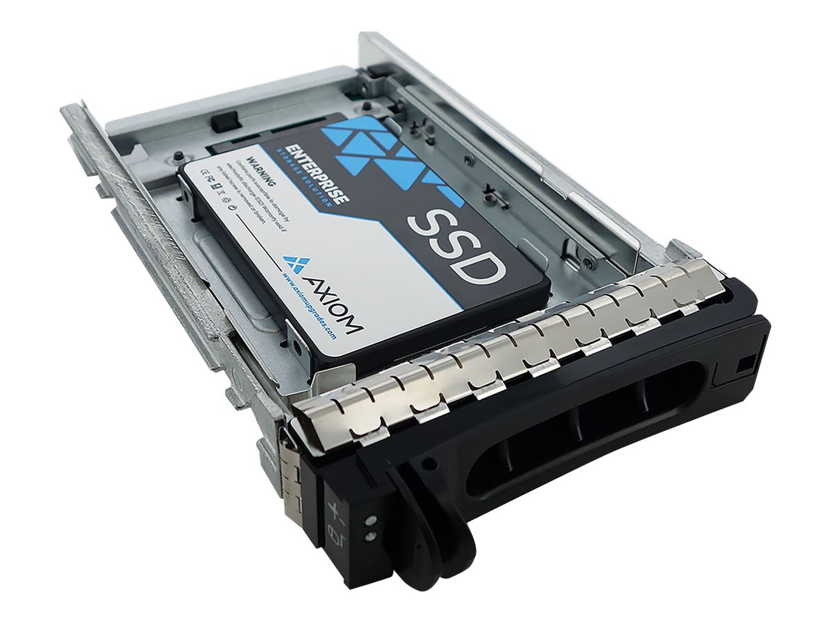 Axiom 240GB Enterprise Pro EP400 SATA 3.5 Internal Solid State Drive for Dell