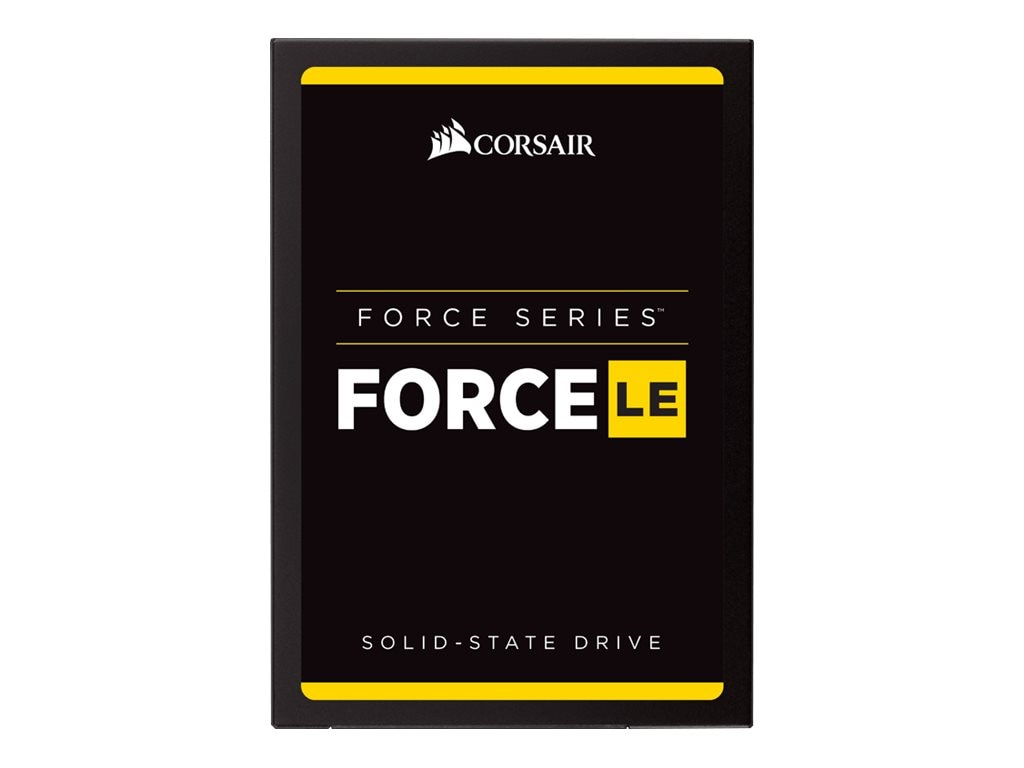 Corsair 240GB Force Series LE SATA 6Gb s Internal Solid State Drive, CSSD-F240GBLEB