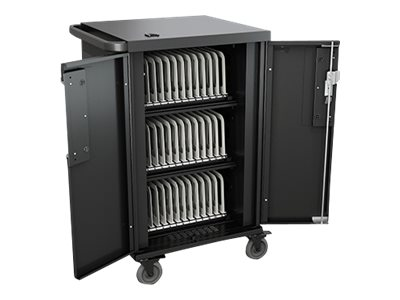 Bretford Manufacturing 36-Unit CoreX Charging Cart