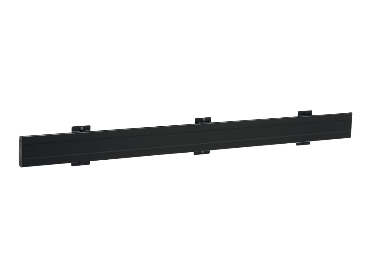 Premier Mounts 75 Symmetry Series Interface Bar, Black, SYM-IB-75B