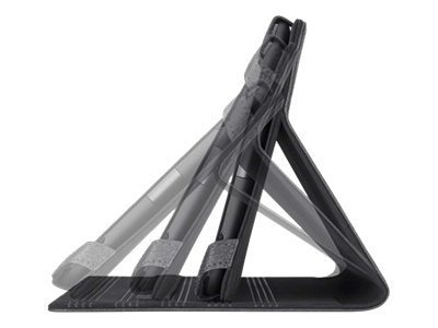 Belkin Verve Folio Stand for Kindle Fire, Black, F8N672TTC00, 13437447, Carrying Cases - Tablets & eReaders