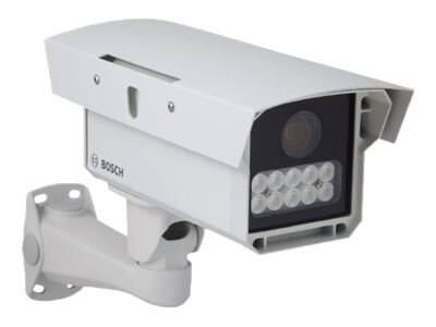 Bosch Security Systems DINION capture 5000 IP NTSC License Plate Camera with 26 to 45ft Range