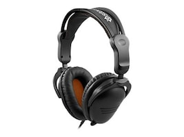 Steelseries 3HV2 Headset w  Mic, 61023, 18395901, Headsets (w/ microphone)