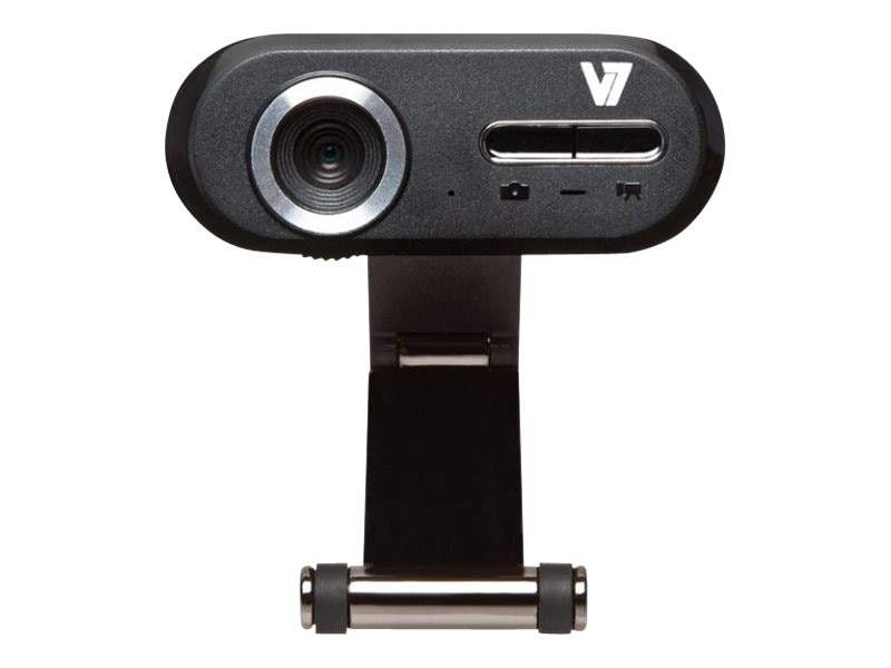 V7 HD Pro WebCam, CS720A0-1N, 16935847, WebCams & Accessories