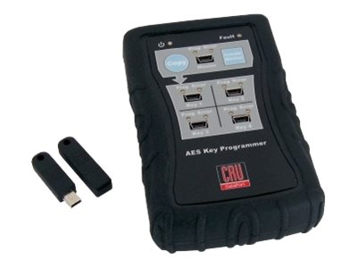 CRU Encryption Key Programmer, 2407-0000-10, 10099593, Security Hardware