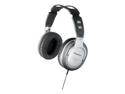 Panasonic Monitor Headphones with Single-sided Monitoring System, RP-HT360, 10081844, Headphones