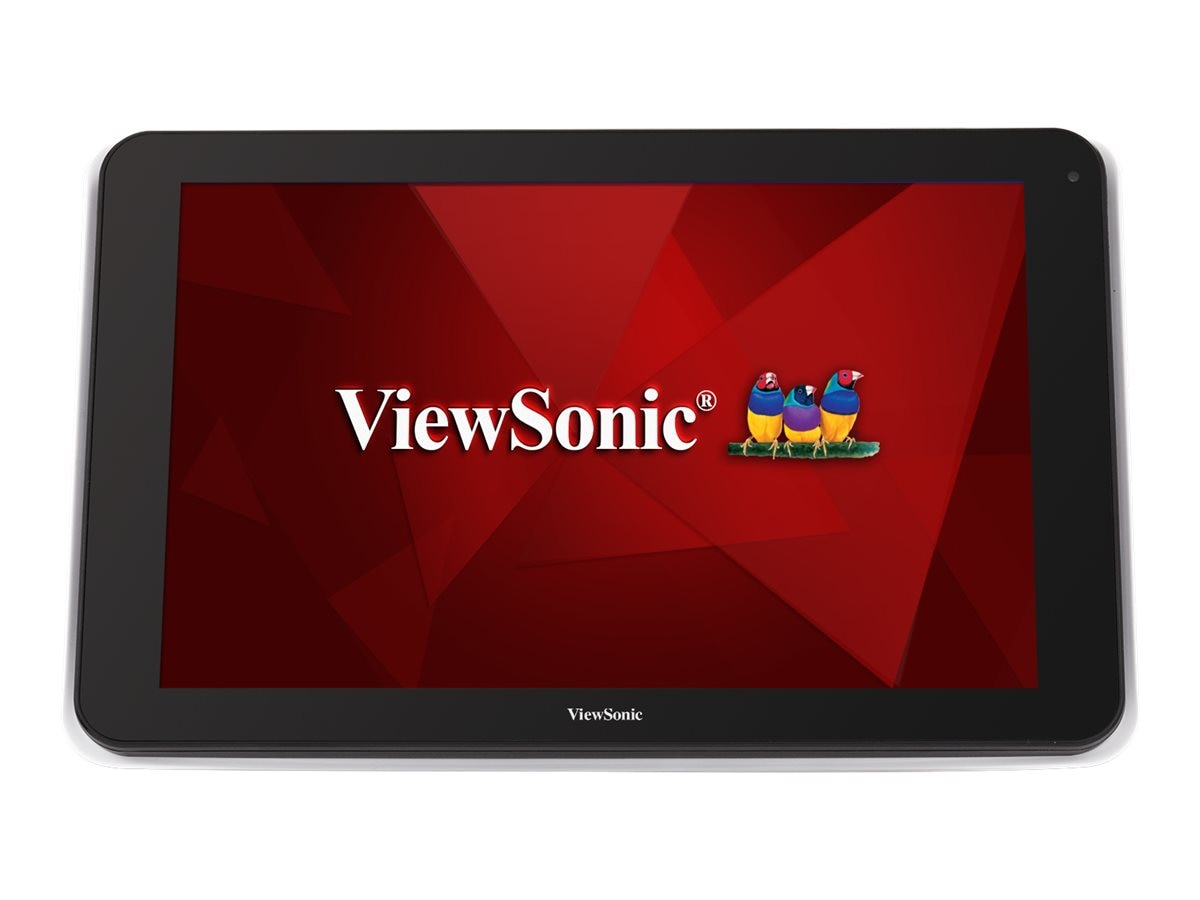 ViewSonic 10 EP1042T LED-LCD Touchscreen Monitor, EP1042T