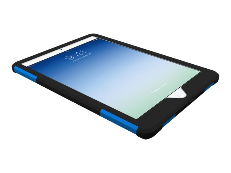 Trident Case Aegis Case for Apple iPad Air, AG-APL-IPAD5-BLU