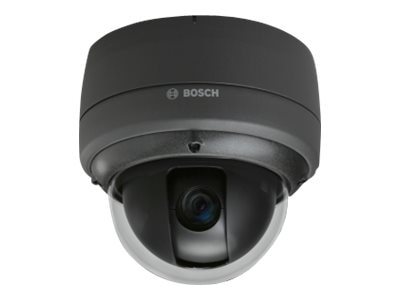 Bosch Security Systems 1080p HD Conference Dome Camera, Charcoal, with Tinted Bubble