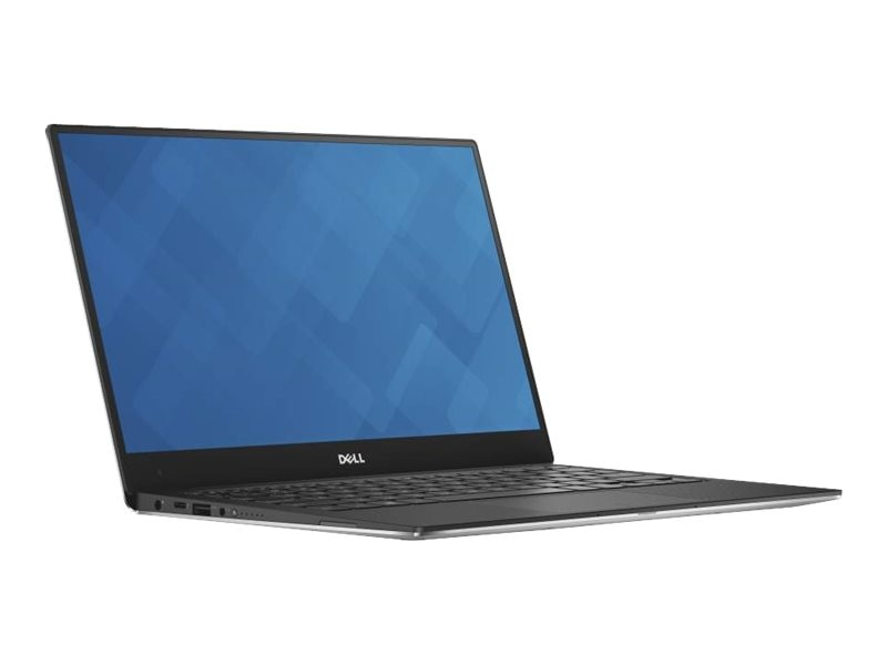 Dell XPS 13 Core i5-6200U 2.3GHz 8GB 128GB SSD ac BT WC 13.3 FHD W10P64, 2Y9M8