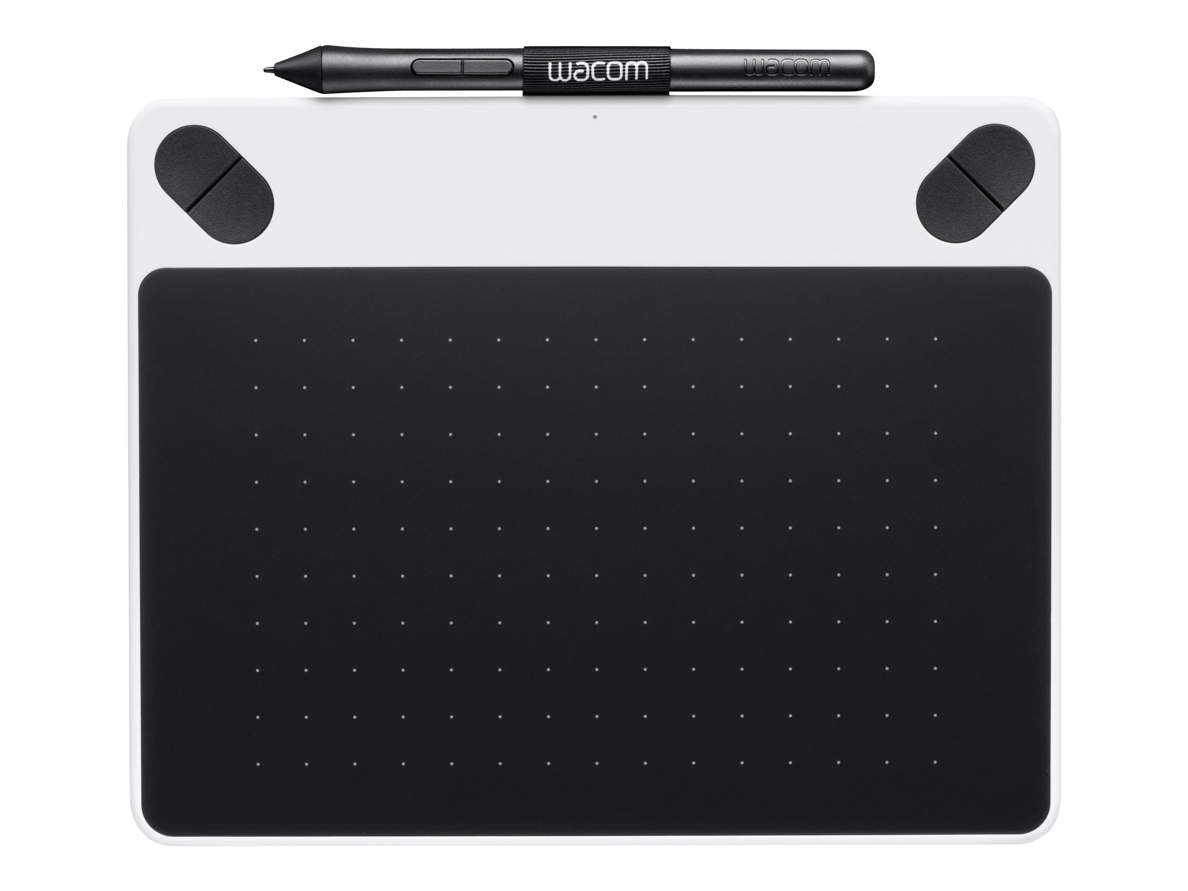 Wacom Bamboo Spark with Snap-fit for iPad Air 2, CDS600C, 30678761, Carrying Cases - Tablets & eReaders