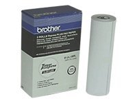 Brother Therma Plus Fax Paper (2-Rolls)
