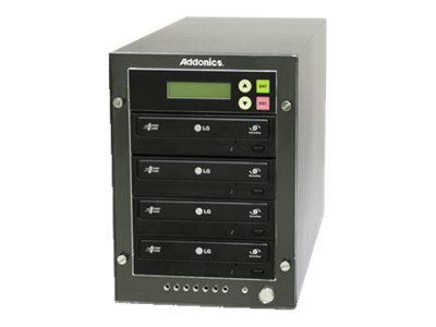 Addonics DGC3 CD DVD Duplicator