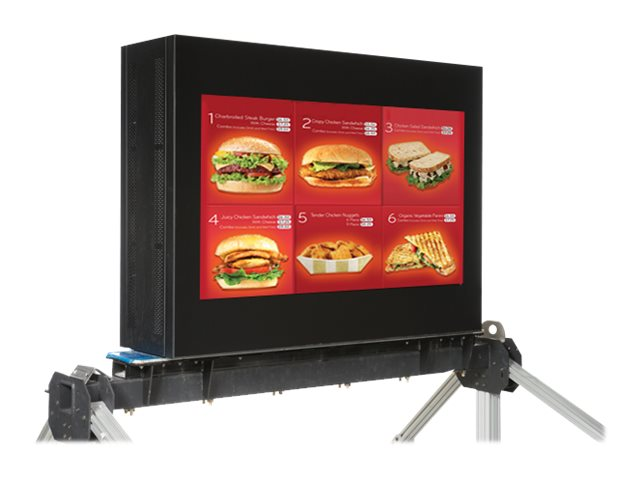 LG 47 UMD BoldVu Single Sided LCD Display, Landscape, BV47LSUAS0.AUS, 18008191, Monitors - Large-Format LCD