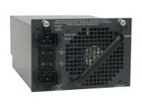 Cisco Catalyst 4500 4200W AC Dual Input Power Supply (Data + PoE)