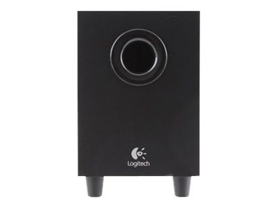 Logitech Z323 2.0 Omni-directional Speakers, 980-000354