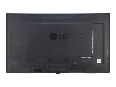 LG 55 SM5KC-B Full HD LED-LCD Display, Black, 55SM5KC-B