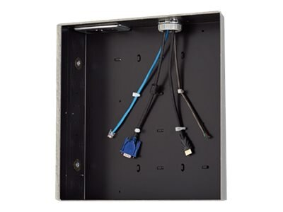 Chief Manufacturing Large In-Wall Storage Box, PAC526