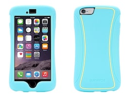 Griffin SurvivorSlim 1B4B Turquoise LDP, GB40561, 17701073, Carrying Cases - Phones/PDAs