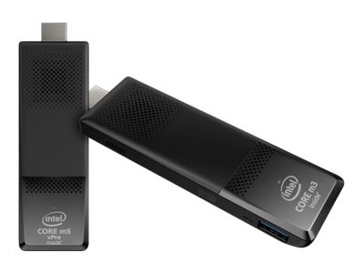 Intel Compute Stick Core M5 vPro 64GB Cedar City, BLKSTK2MV64CC