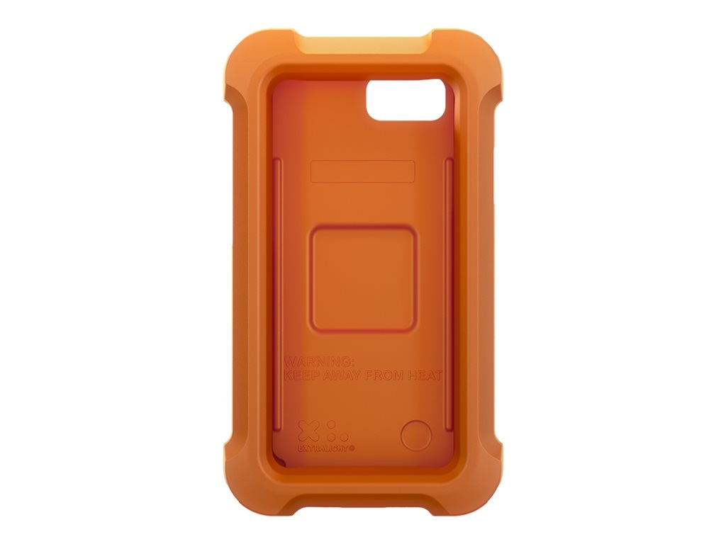 Lifeproof Lifeactiv Lifejacket for Lifeproof iPhone 6 Case, Orange, 78-50987, 21730993, Carrying Cases - Phones/PDAs