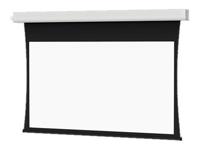 Da-Lite Tensioned Advantage Electrol Projection Screen, HD Pro 0.9, 16:9, 119, 21795LS