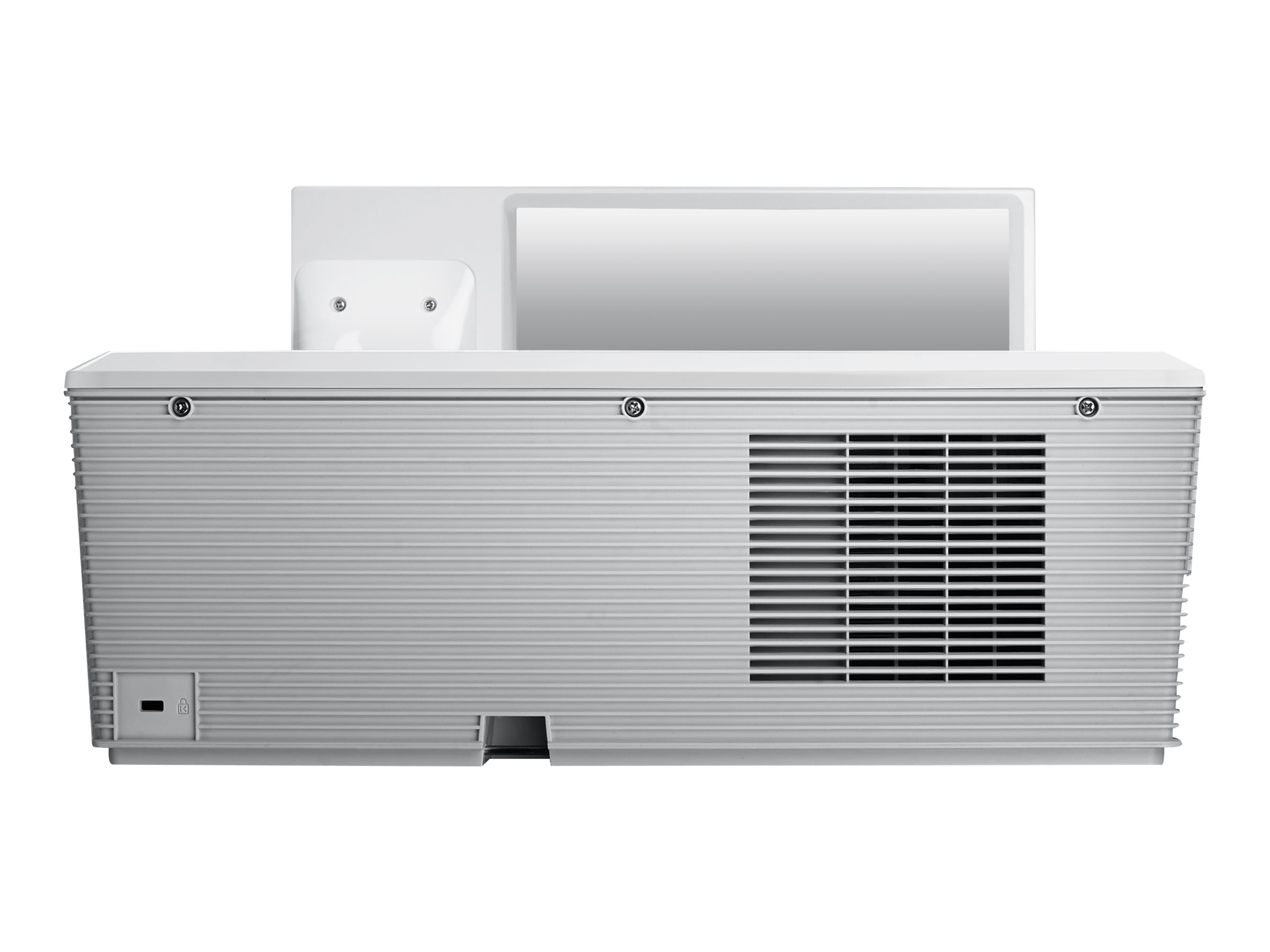 Dell S510 WXGA Interactive Projector, 3100 Lumens, White, S510