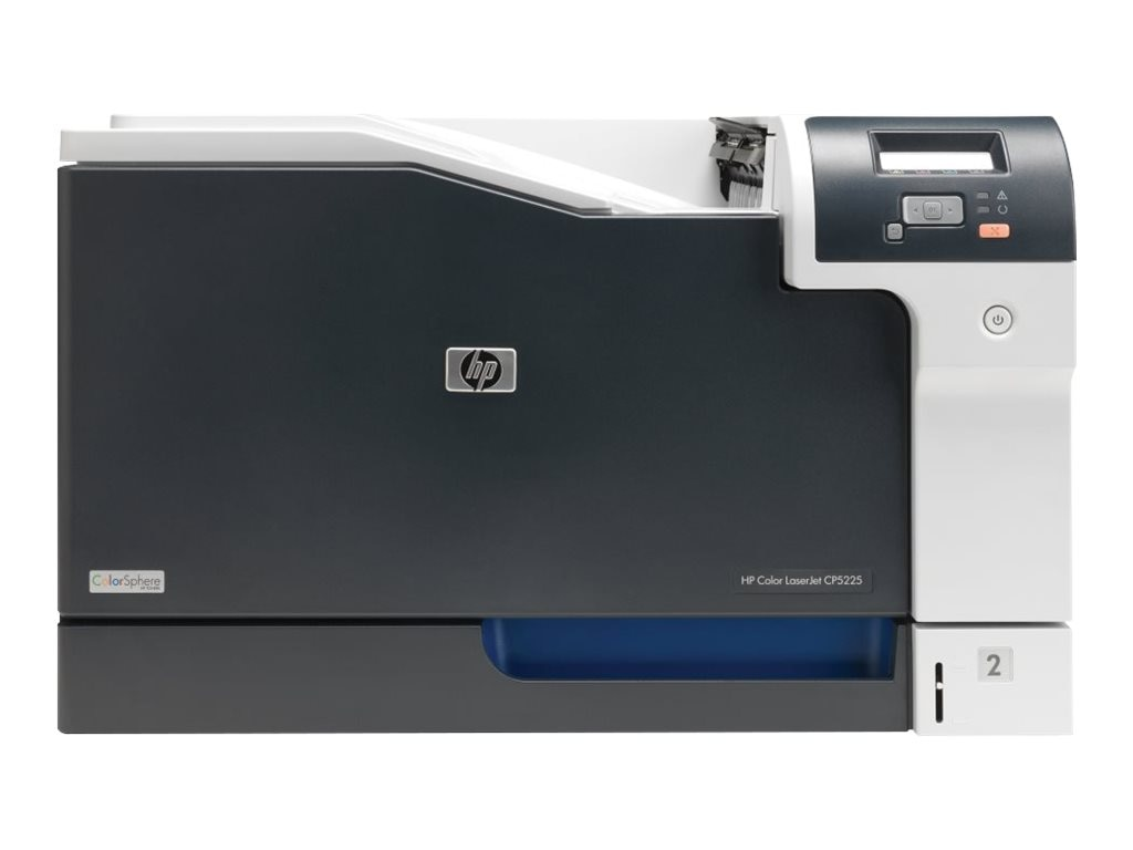 HP Color LaserJet Professional CP5225dn Printer, CE712A#BGJ, 12183975, Printers - Laser & LED (color)