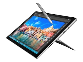 Microsoft Bundle Surface Pro 4 Core i5 8GB 256GB with Black Type Cover, 6DG-00001, 31916089, Tablets