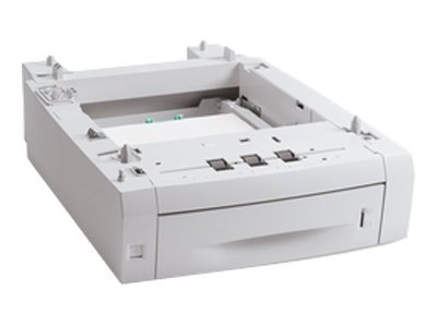 Xerox 525-Sheet Feeder for Phaser 8500 8550 8560, 097S03667, 7440375, Printers - Input Trays/Feeders