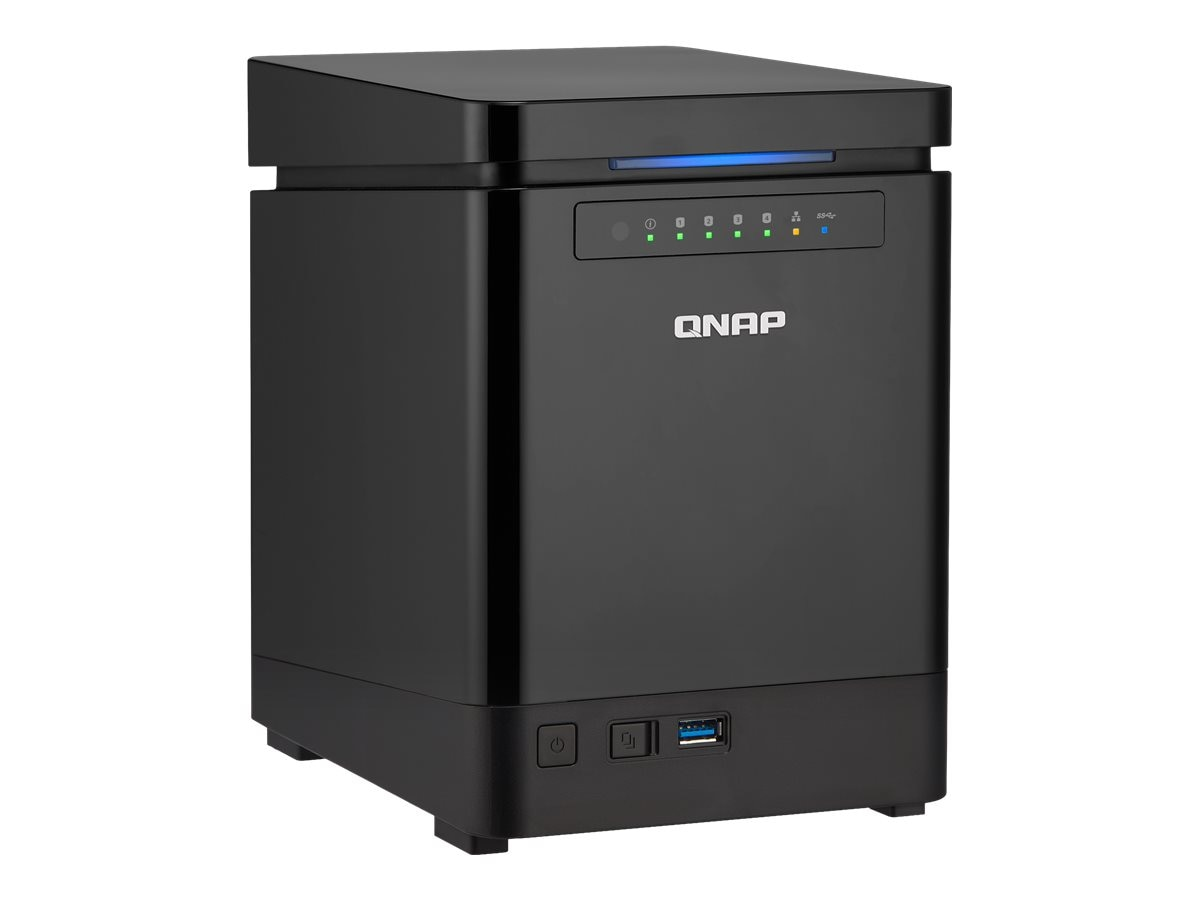 Qnap TS-453MINI-2G-US Image 3