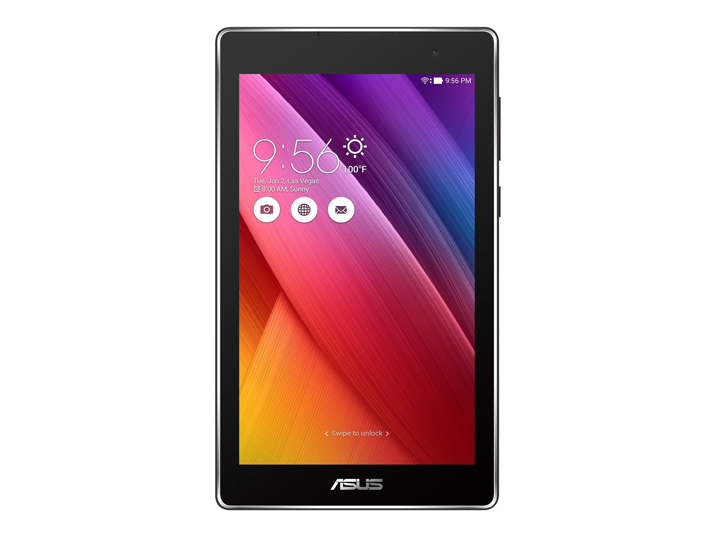 Asus Tablet x3 C3200 1GB 16GB 7 Android, 90NP01Z1-M00870, 25112463, Tablets