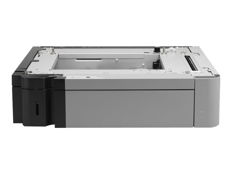 HP LaserJet 500-Sheet Input Tray for HP LaserJet Enterprise M630z, M630f & M630h, B3M73A, 17728680, Printers - Input Trays/Feeders