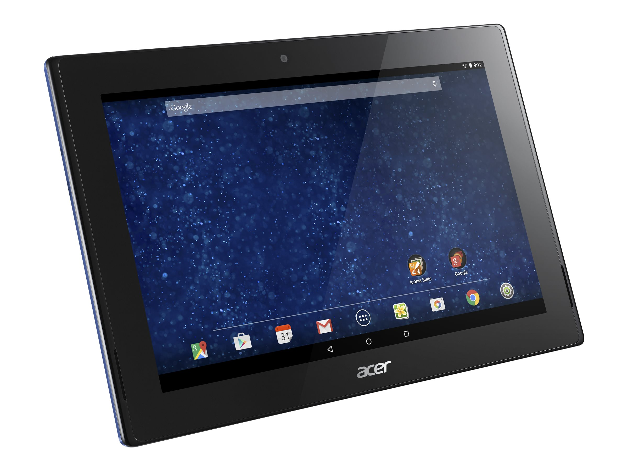 Acer Iconia A3-A30-18P1 1.33GHz processor Android 5.0 (Lollipop), NT.L9YAA.001