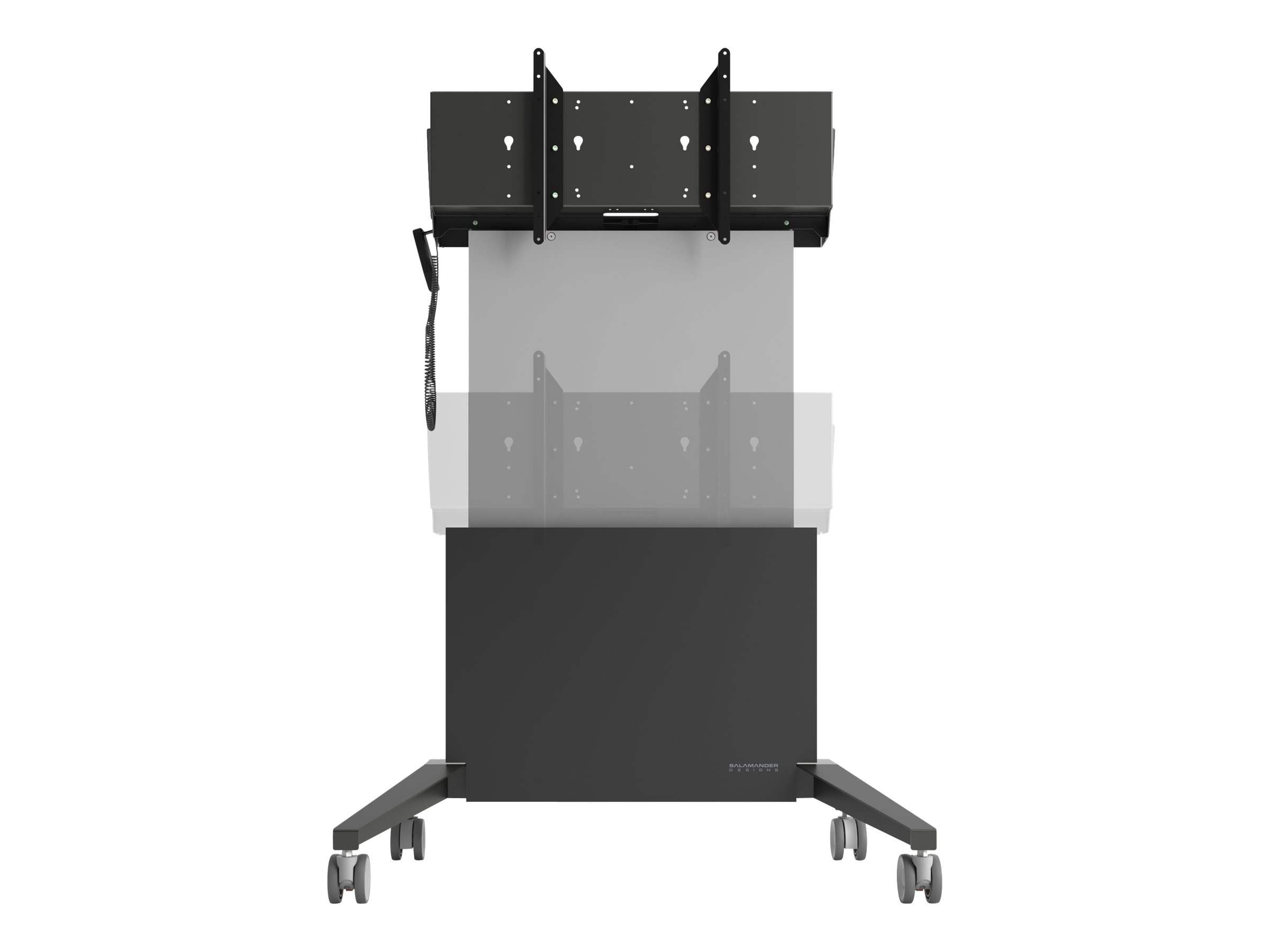 Salamander Electronic Lift Mobile Stand