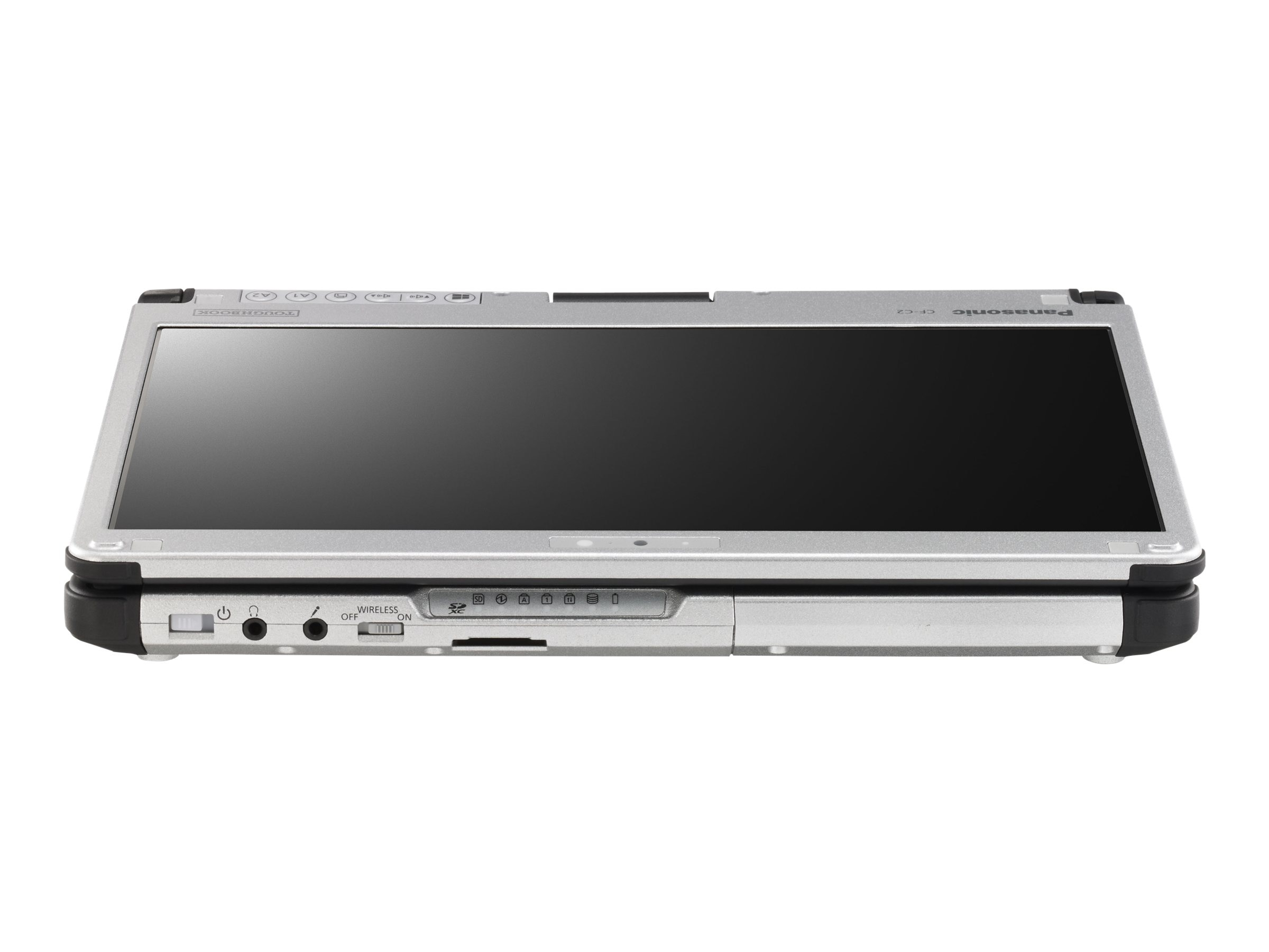 Panasonic Toughbook C2 Core i5-4310U 2.0GHz 12.5, CF-C2CYHZFVM