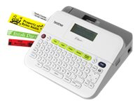 Brother PT-D400VP Label Maker w  Carry Case & Adapter, PT-D400VP, 17544160, Printers - Label