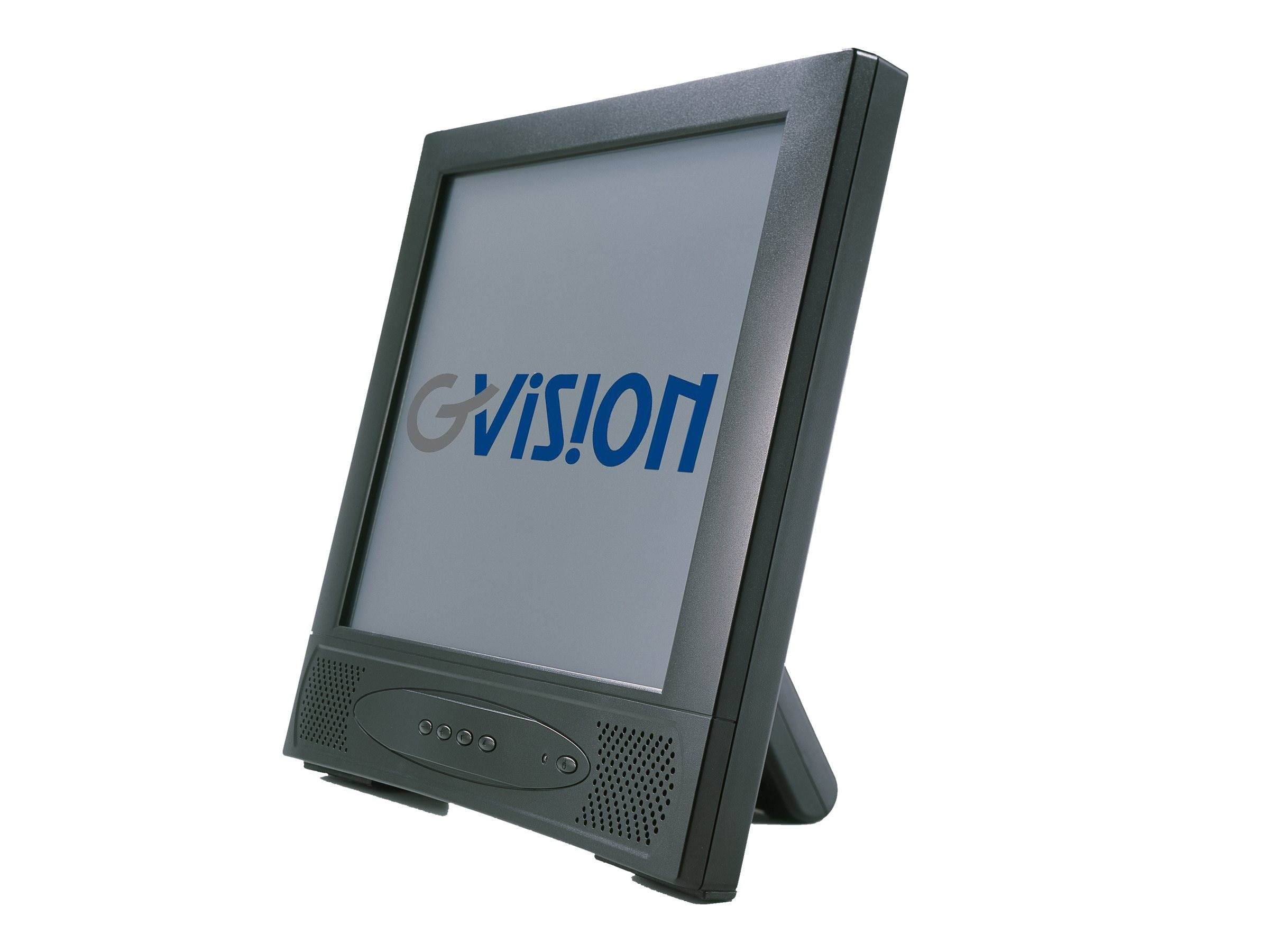 GVision 15 L15AX-JA-453G LCD Touchscreen Monitor, Black