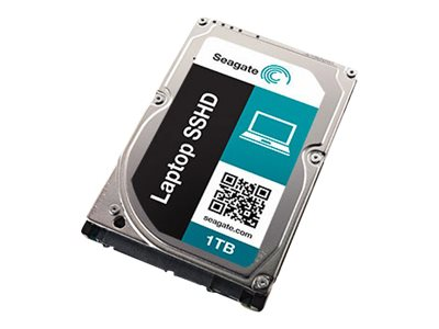 Seagate 1TB Laptop SATA 6Gb s 2.5 Internal Solid State Hybrid Hard Drive  - SED-FIPS 140-2 Model), ST1000LM028, 17708582, Hard Drives - Internal