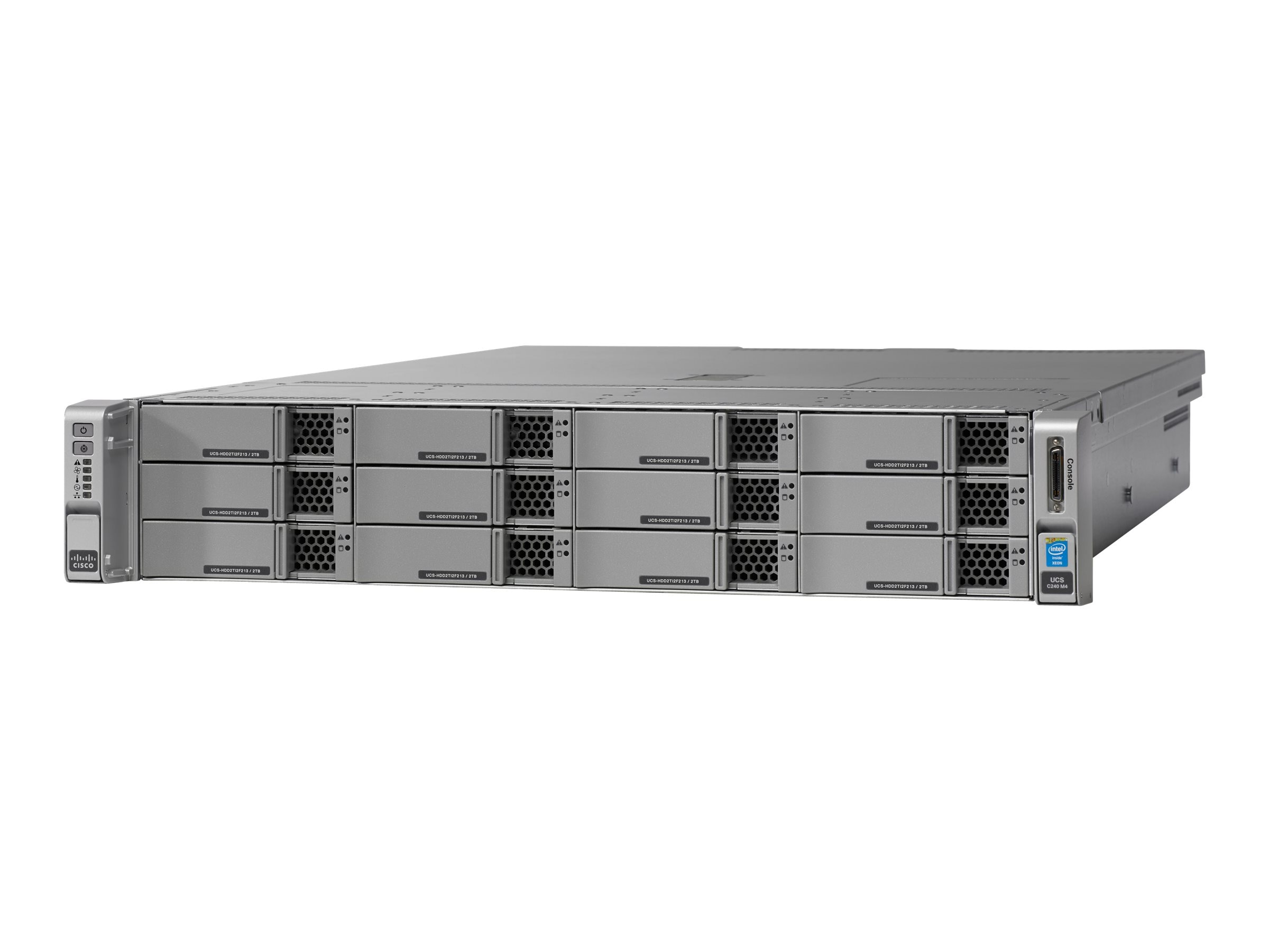 Cisco UCS-SP-C240M4L-S2 Image 2