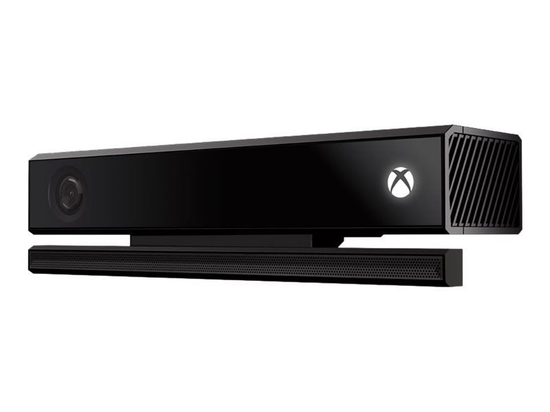 Microsoft Standalone Kinect for Xbox One, 6L6-00001, 17768227, Video Gaming Accessories