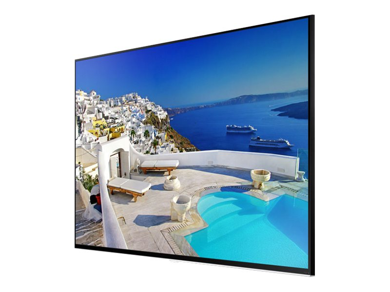 Samsung 32 693 Series Full HD LED-LCD Healthcare TV, Black, HG32NC693DFXZA