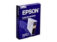 Epson Stylus Color 3000 5000 Black Ink Cartridge (S020118), S020118, 42279, Ink Cartridges & Ink Refill Kits