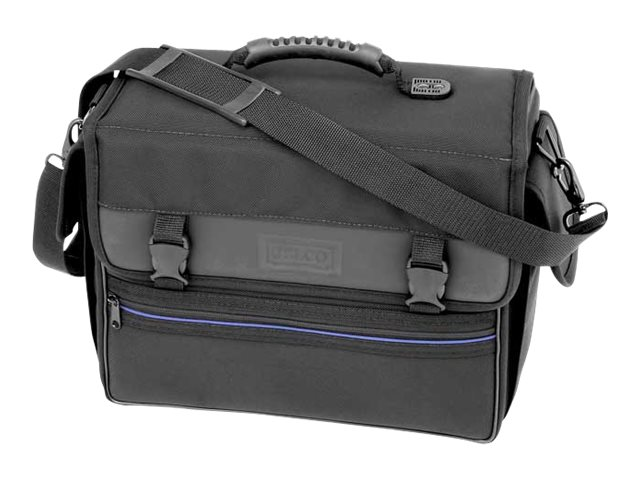 Jelco Carry Case for Projector, Laptop, Printer, JEL-616CB