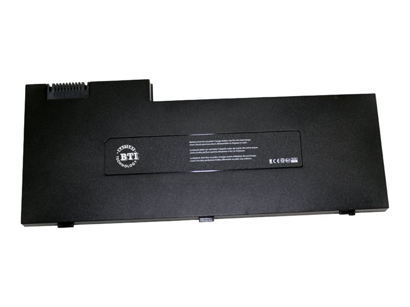 BTI Battery, Li-Poly 2800mAh 14.8V 4-cell for Asus, AS-UX50, 12352791, Batteries - Notebook