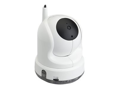 Lorex Pan-Tilt Accessory Camera for Care 'N' Share Wireless Baby Monitor, BB351AC1B, 16484185, Cameras - Security