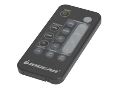IOGEAR AVIOR IR Remote for WirelessHD, GWRC8100