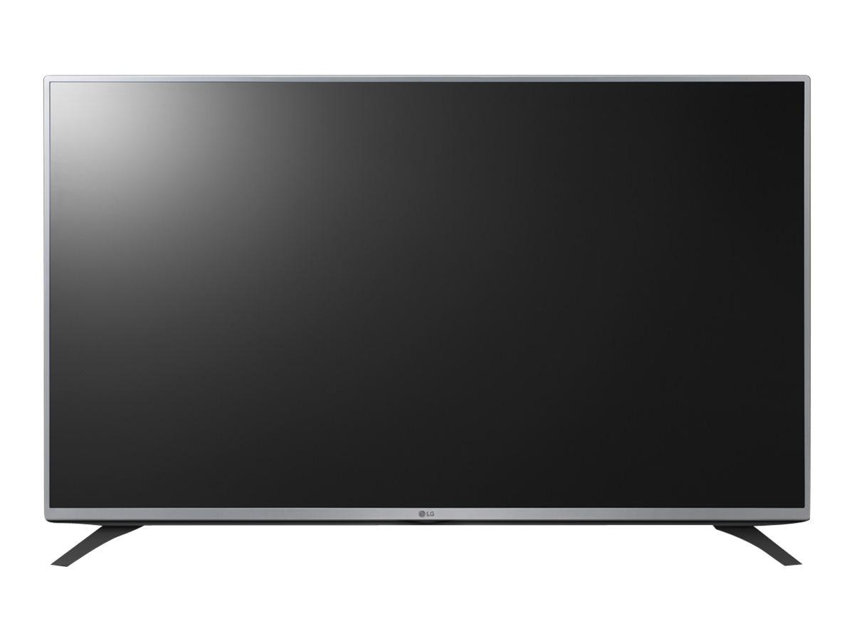 LG 42.5 LF5900 Full HD LED-LCD Smart TV, Black, 43LF5900, 31951896, Televisions - LED-LCD Consumer