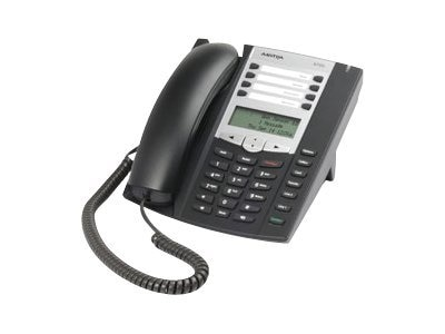 Mitel 6730i IP Phone with English Text Keypad, A6730-0131-10-01, 15319495, Telephones - Business Class