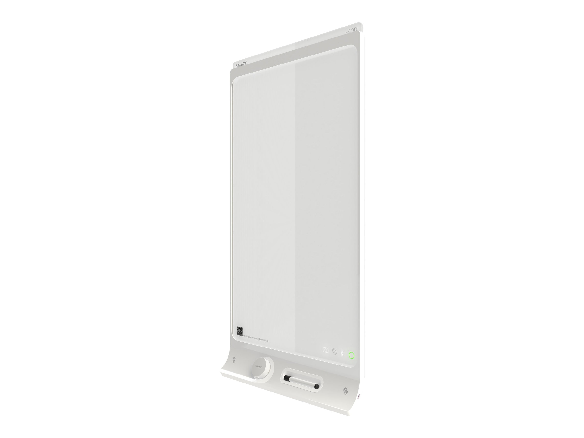 SMART 42 SMART Kapp Interactive Capture Board 23h x 44.1w x 3.1d, KAPP42, 25614279, Whiteboards
